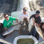 Destin Fl Deep Sea Charter Fishing on the No Alibi
