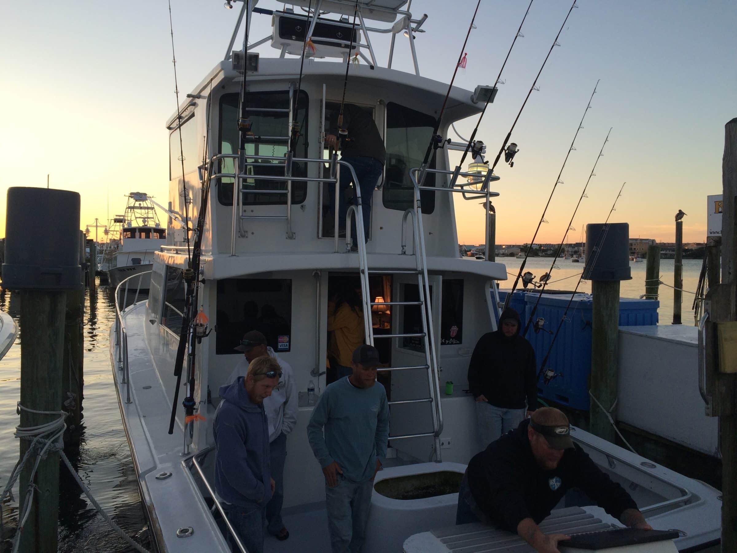 Destin fl fishing charters no alibi charter boat red for Charter fishing destin