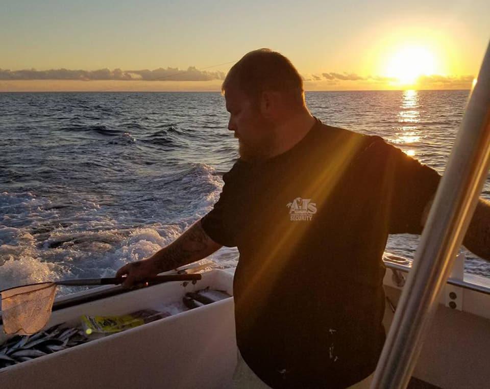 Destin fl fishing charters no alibi charter boat red for Florida gulf coast fishing charters
